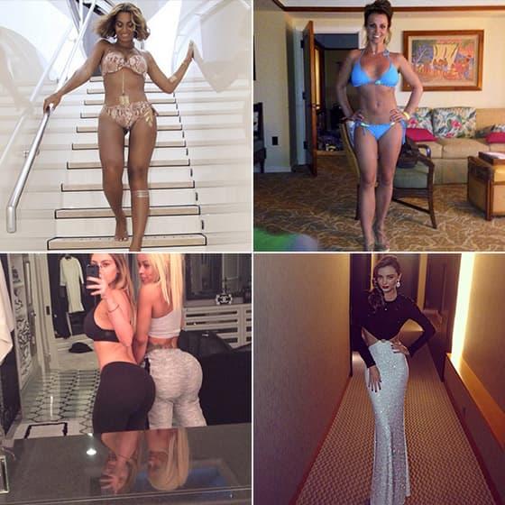 Zvezde koje su photoshopirale svoje slike i – obrukale se!