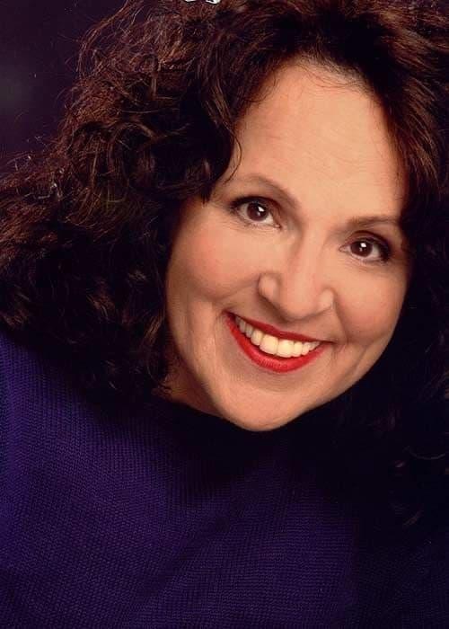 Nikada se nije likom pojavila u seriji, ali je njen glas uvek bio prisutan ( foto: IMDB )