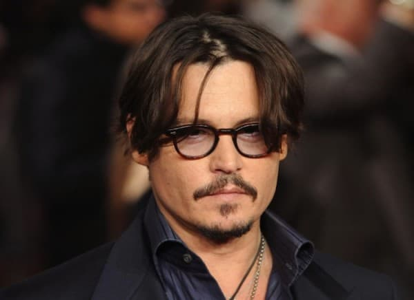 Johnny Depp ( foto: Suggest )