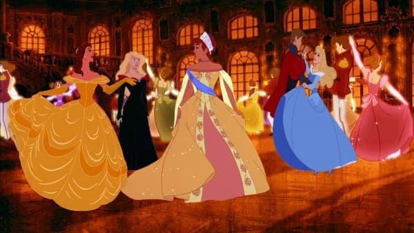 And we'll never be royals... ( foto: Gopixpic )