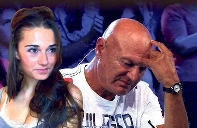 Zaboleće ga glava od nje (foto: medio.rs)