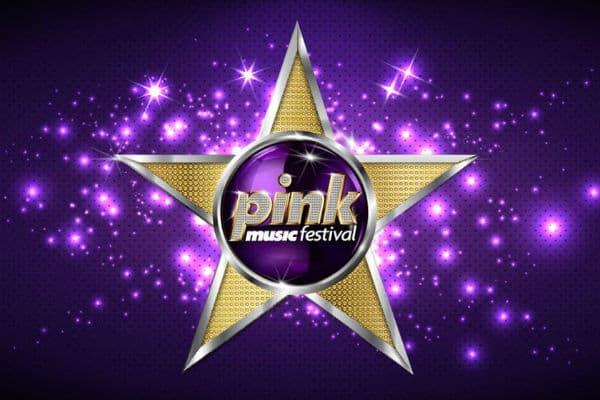 Pink-Music-Festival