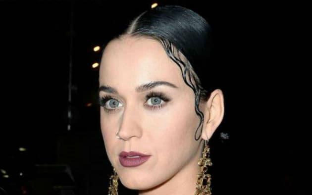 Da li Katy kopira FKA Twigs zbog Roberta? (foto: belfasttelegraph)