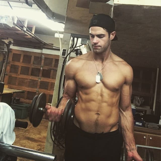 Chad White (foto: Instagram)