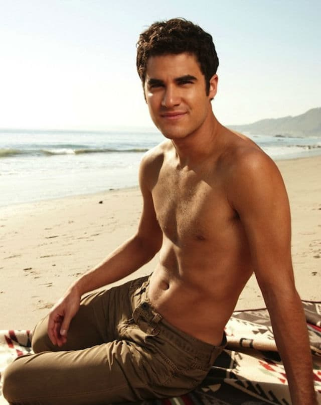 Darren Criss (foto: People)