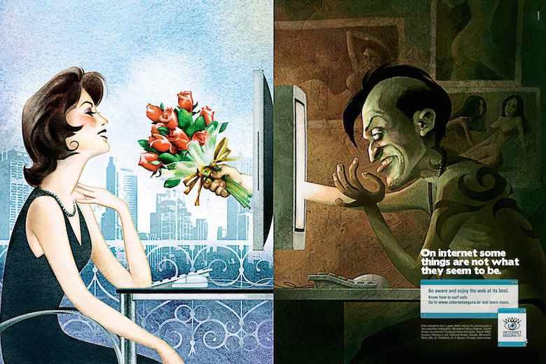 Na internetu stvari nisu uvek onakve kakve nam se cine