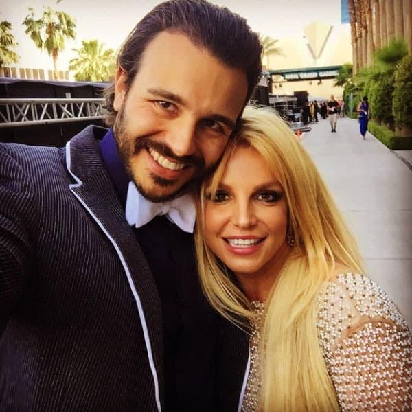 Britney i Charli su bili zajedno 8 meseci (foto: Instagram)