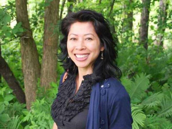 Oduševljena je što se sarađivati sa Angelinom! (foto: vpr.net)