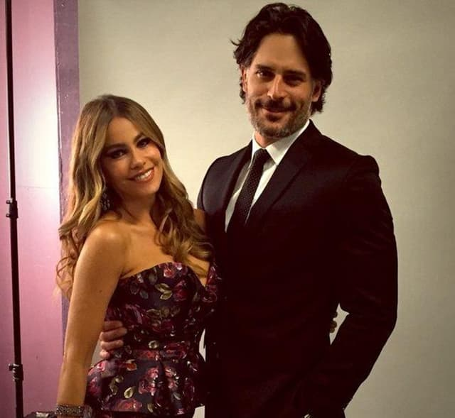 Sofia i Joe su se verili krajem januara ove godine (foto: Instagram)