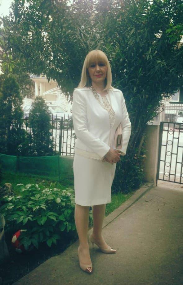 Bokijeva majka je prava dama (foto: Facebook)
