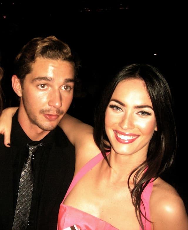Megan Foks i Shia su navodno ponovo u vezi (foto: FanPop)