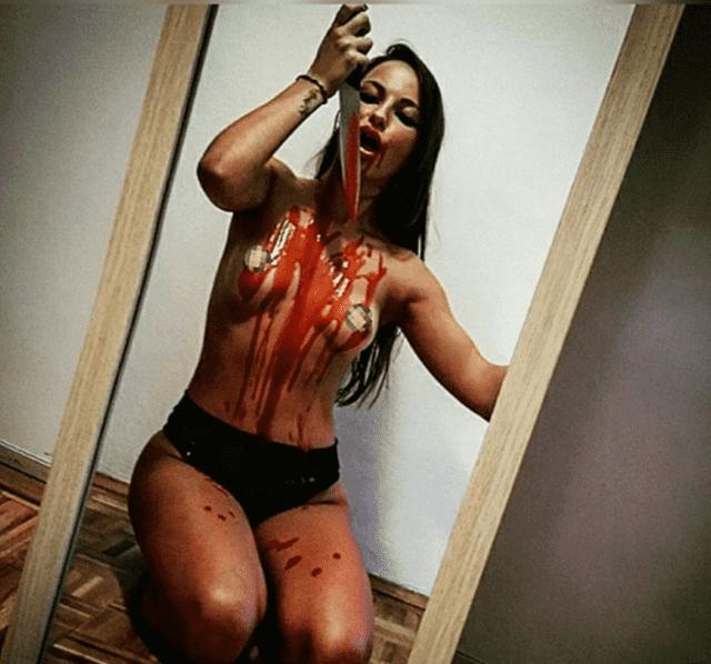 Horor (foto: Instagram)