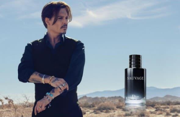 Markantni Johnny (foto: Dior)