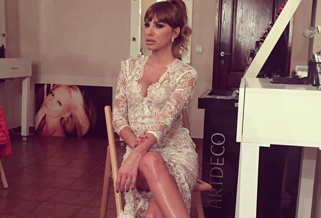 Marina Tadić (foto: Instagram)