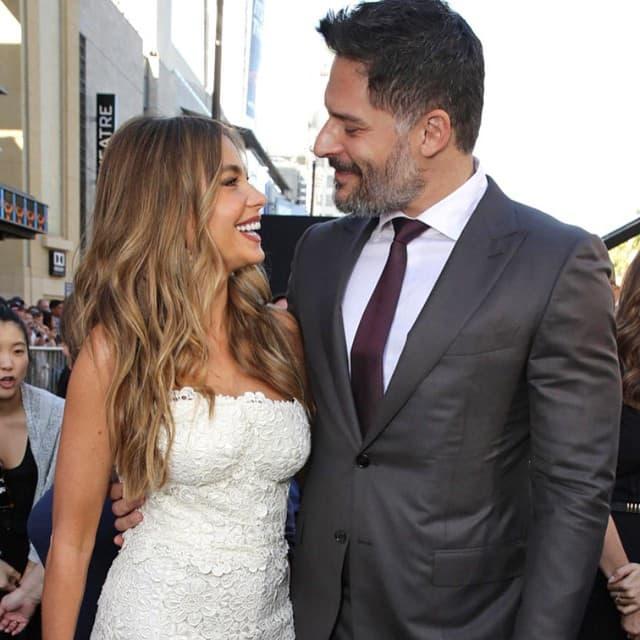 Joe i Sofia su se verili decembra prošle godine posle nekoliko meseci zabavljanja (foto: Instagram)