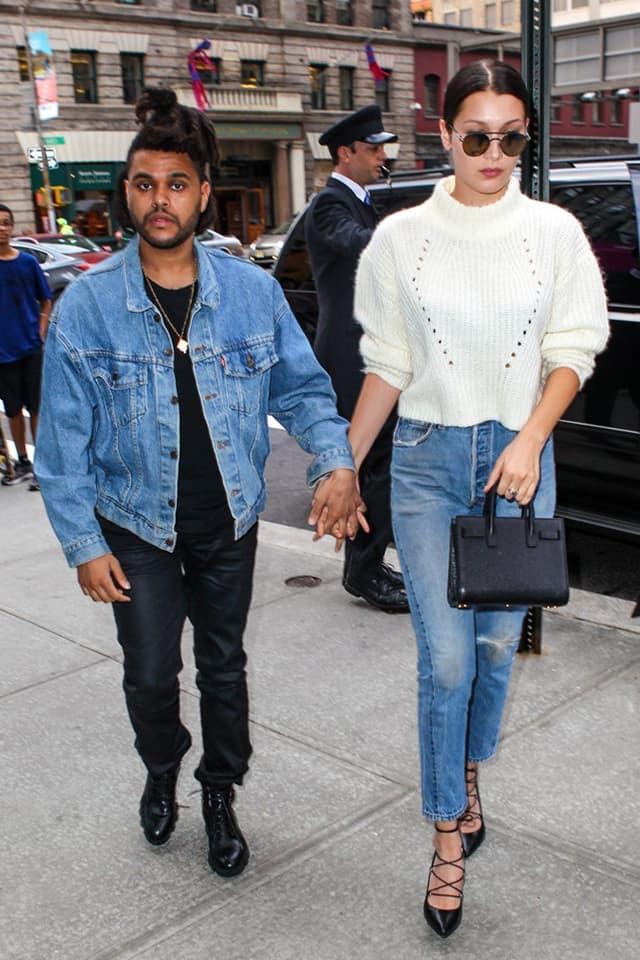 Manekenka i pevač su bili skladan par nekoliko meseci, ali su rešili da se malo odmore od veze - za sada (foto: AKM-GSI)