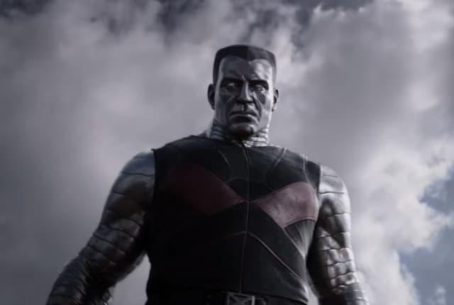 Stefan kao Colossus (foto: Screenshot)