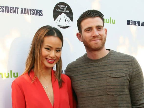 Hulu presents the New series Resident Advisor Featuring: Jamie Chung, Bryan Greenberg Where: Hollywood, California, United States When: 01 Apr 2015 Credit: FayesVision/WENN.com