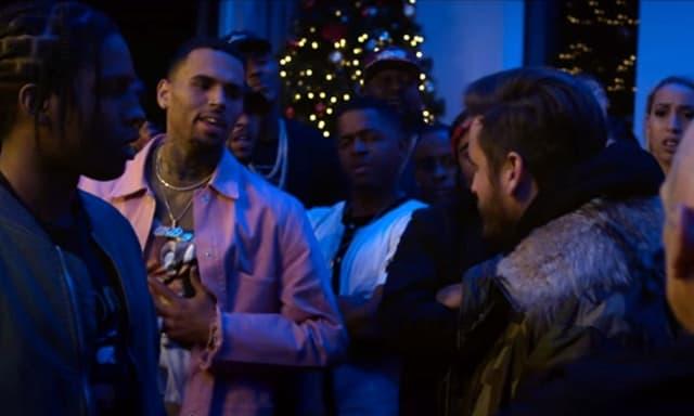 Scott zove Chrisa na žurku kako bi preboleo raskid (foto: Screenshot)