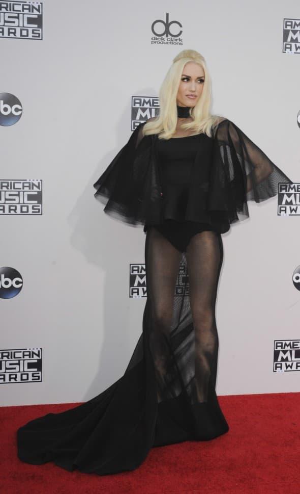 Gwen Stefani (foto: WENN)