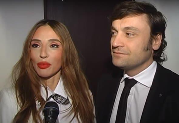 Ponosni roditelji, Jovana i Aleksandar (foto: screenshot)
