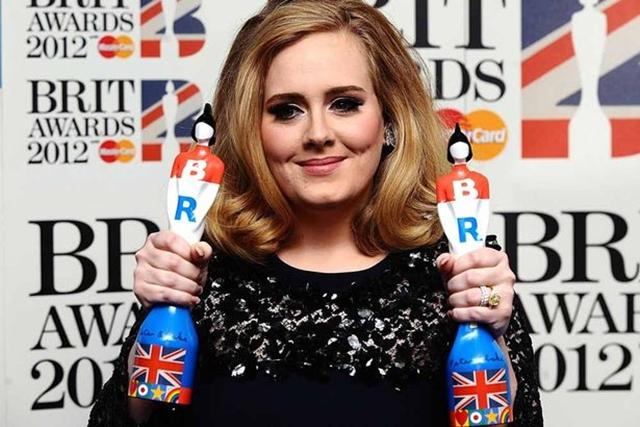Adele je 2012. godine odnela kući 2 nagrade (foto: AP)
