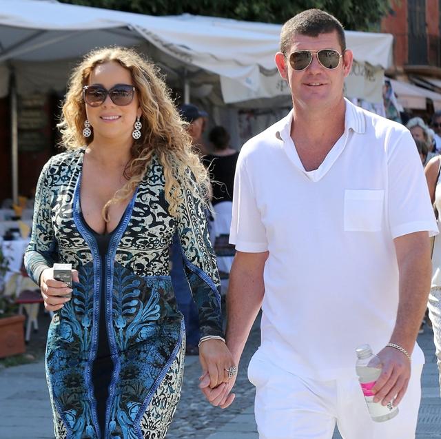 Mariah i njen verenik milijarder će morati da sačekaju sa planovima za venčanje (foto: Wenn)