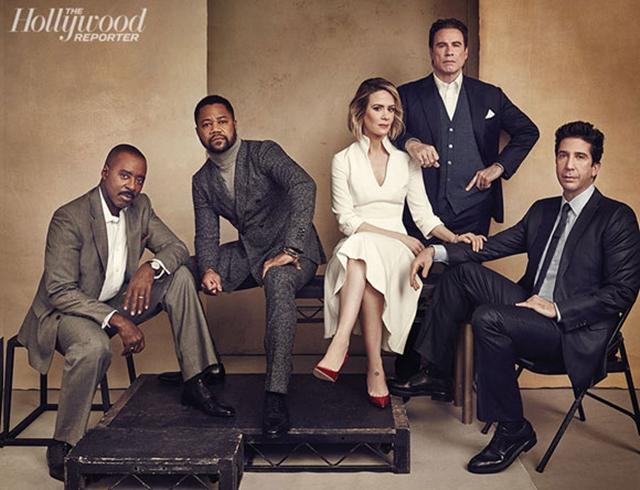 Serija će premijerno biti prikazana na Fox kanalu Srbija 24. februara (foto: HollywoodReporter)