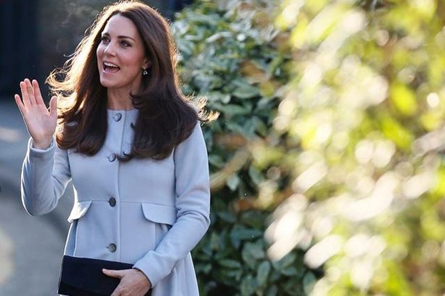 Kate je reformisla kraljevsku porodicu i vratisla joj stari sjaj (foto: PA)