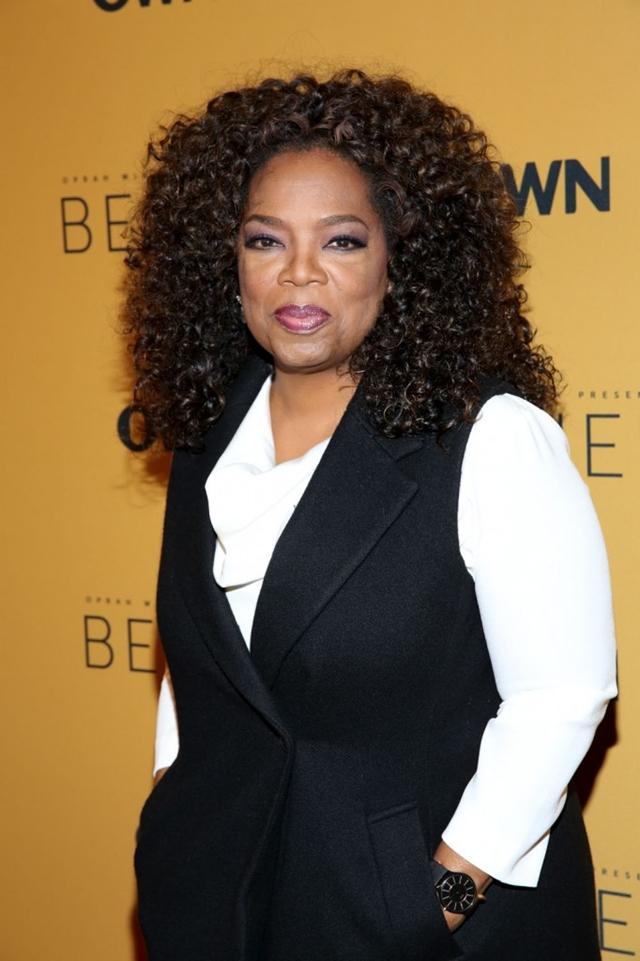 Oprah je jela hleb i smršala i na tome zaradila neverovatno bogatstvo (foto: Wenn)