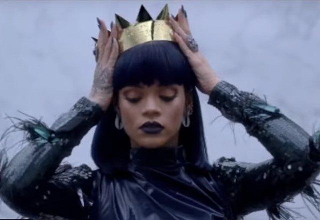 Rihannin novi album će biti objavljen sledećeg meseca (foto: screenshot)