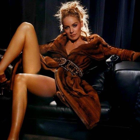 Ovako je glumica izgledala pre deset godina (foto: Instagram)