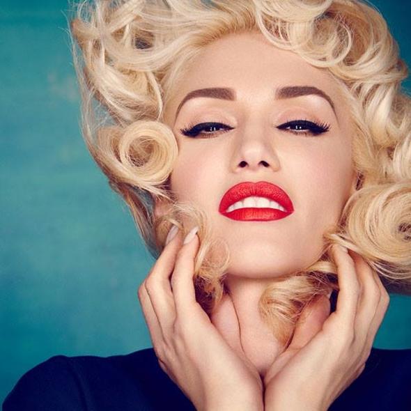 Gwen Stefani ( foto: facebook )