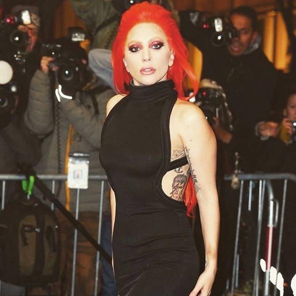 Lady Gaga ( foto: facebook )