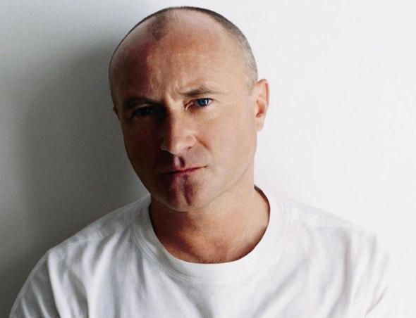 Phil Collins ( foto: facebook )