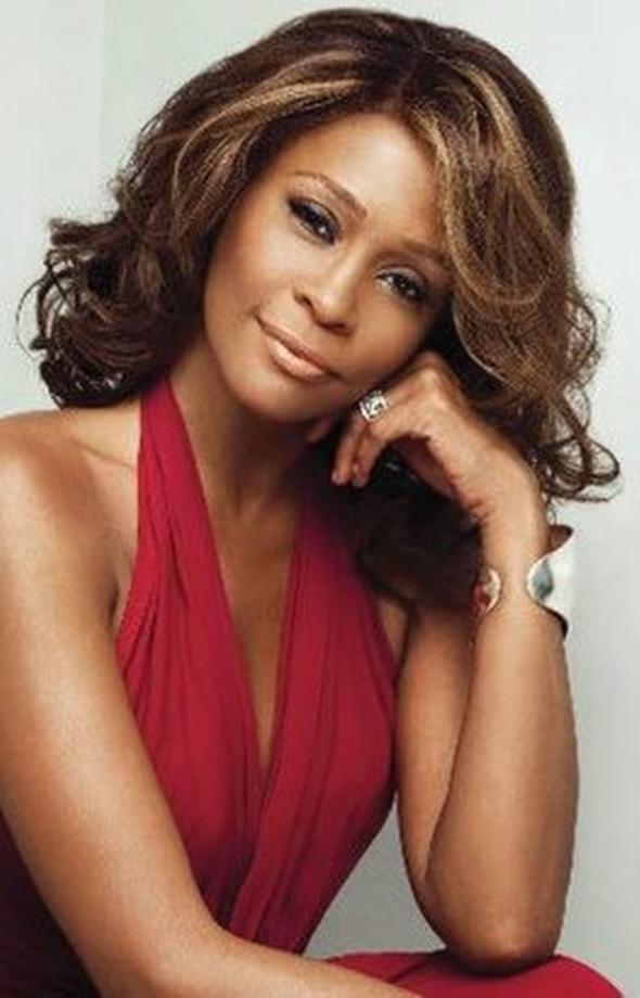 Whitney Houston ( foto: facebook )