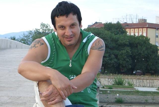 Gagi Ðogani ( foto: facebook )