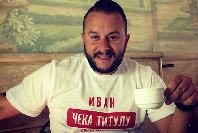 Ivan-Ivanovic