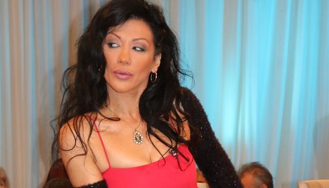 'Ona je žigosani pion iz Čačka' kaže pevačica (foto: Facebook)