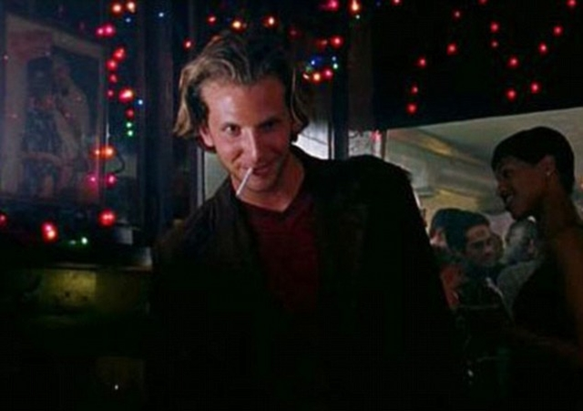 Prva uloga, tada 24-godišnjeg Bradly Coopera bila je upravo u 'Seks i gradu' (foto: HBO)