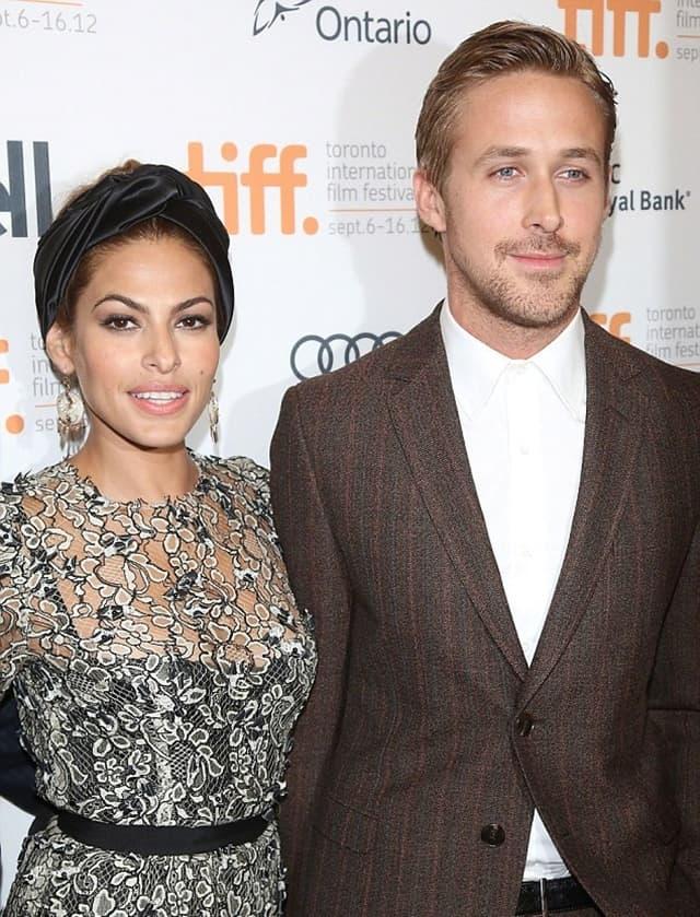Eva i Ryan će uskoro ponovo postati roditelji (foto: Wenn)