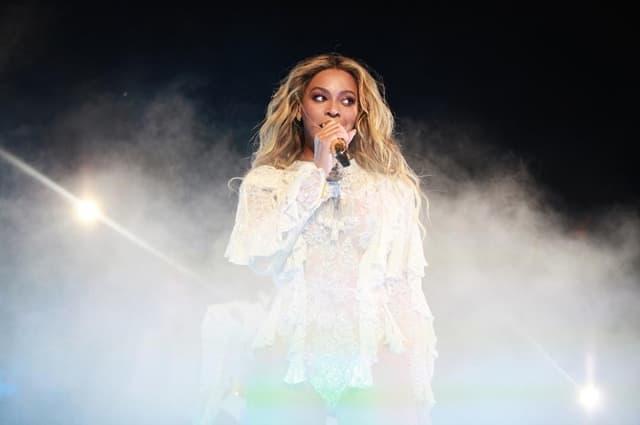 Beyonce je pokazala još jednom zašto je među najvećim izvođačima današnjice (foto: Instagram)