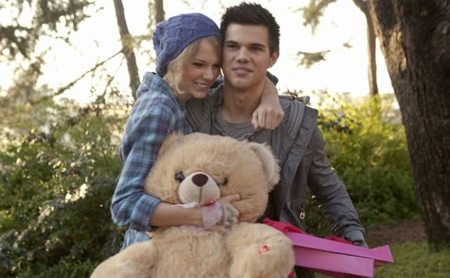 Taylor se našalio na račun prijateljice (foto: Fanpop)