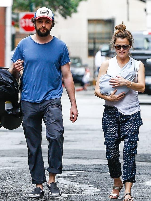 Keri i Matthew su nedavno dobili prvo zajedničko dete (foto: AKM-GSI)