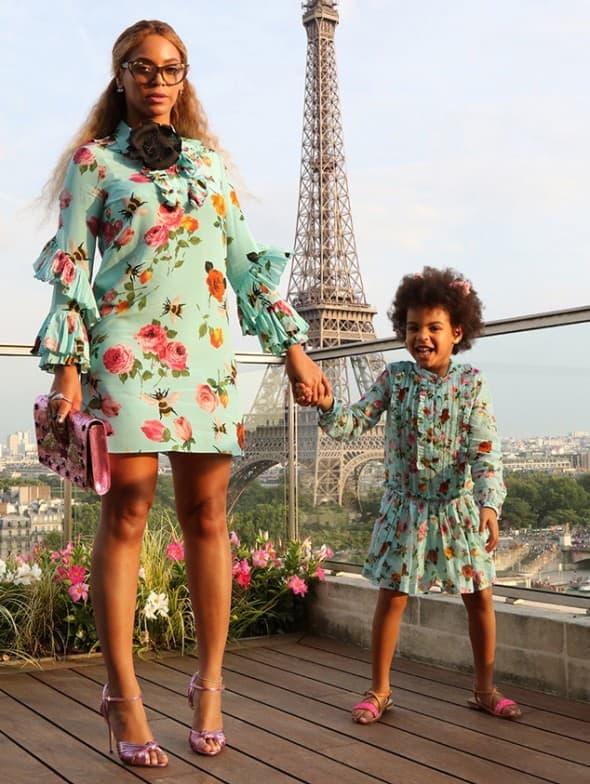 Gucci haljinica sa pčelama i ružama košta 655 dolara