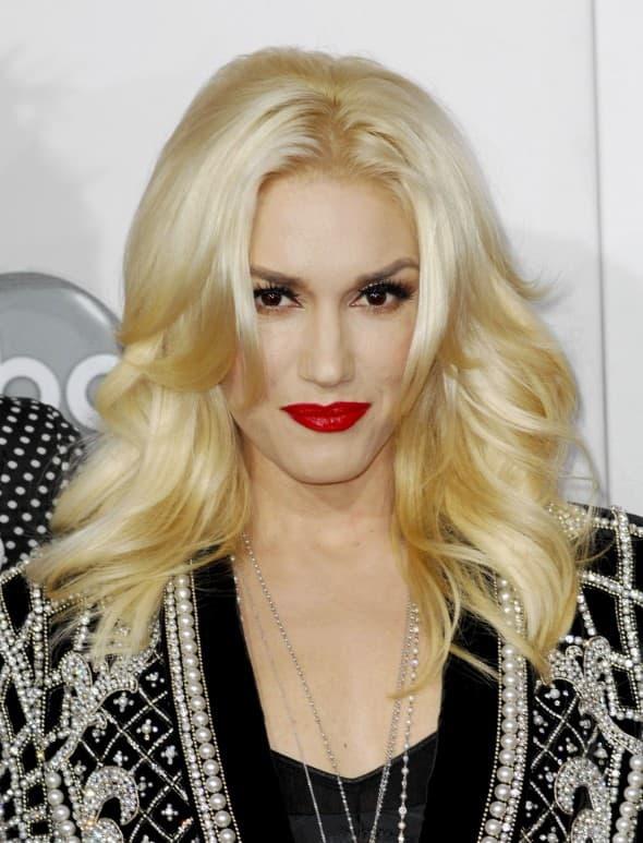 Gwen Stefani - 46 godina (foto: WENN)