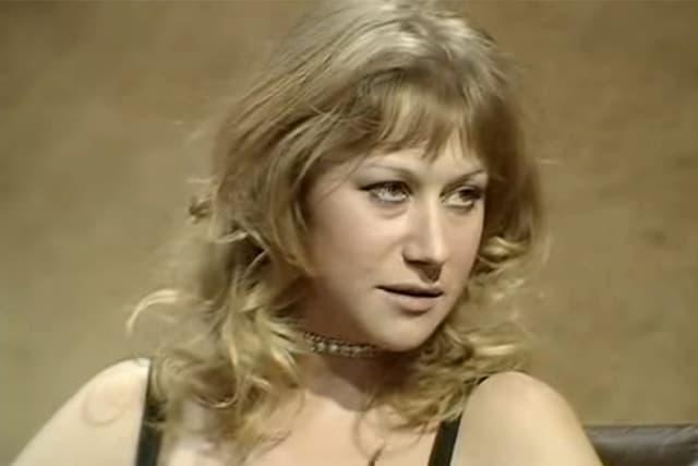 Helen Mirren bez dlake na jeziku i pre 40 godina (foto: Screenshot)