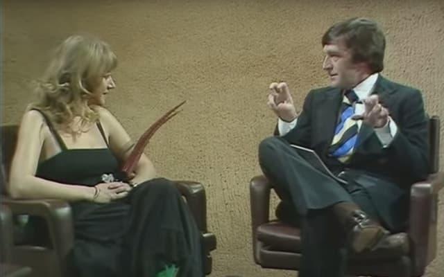 Helen i nepristojni voditelj (foto: Screenshot)