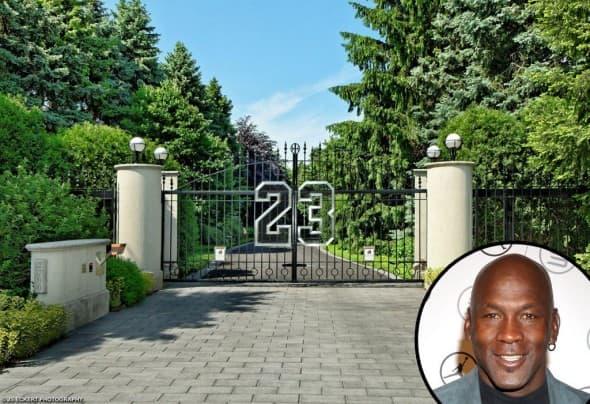 (foto: CelebrityHomePhotos.com/ Concierge Auctions)