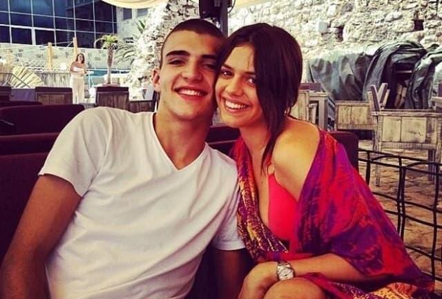 Veljko i Maša prekinuli su višegodišnju romansu (foto: Facebook)